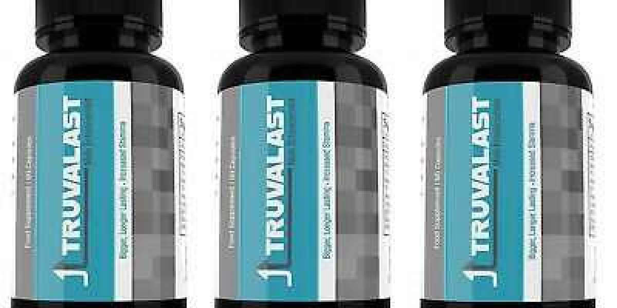 Truvalast Philippines Review- Does it Work? Price & Side Effects