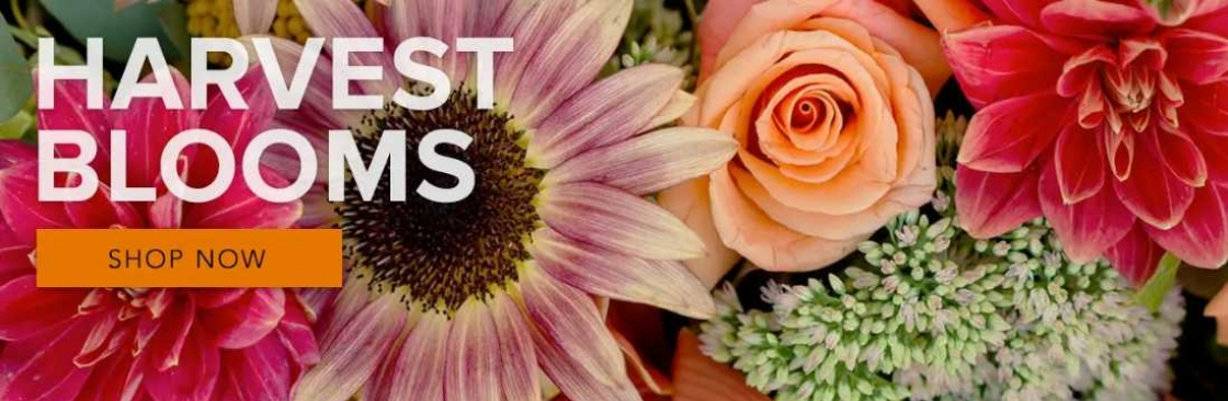 Brookes Flowers Cover Image