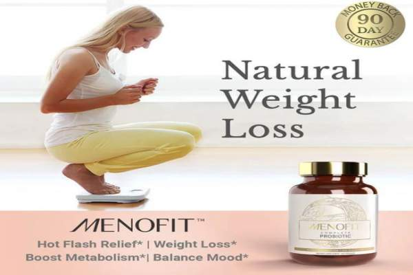 Menopause Weight Loss Supplement To Lose Fat | Health Uncle