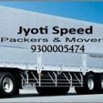 Jyoti Speed Packers Movers Profile Picture