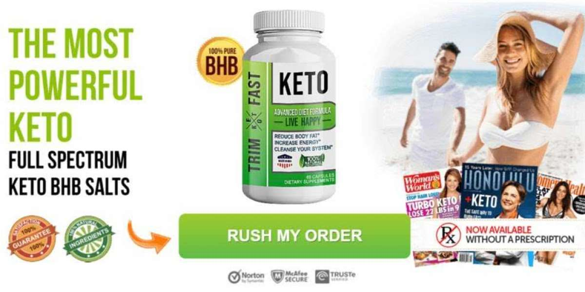 What Is The Trim Fast Keto Price?