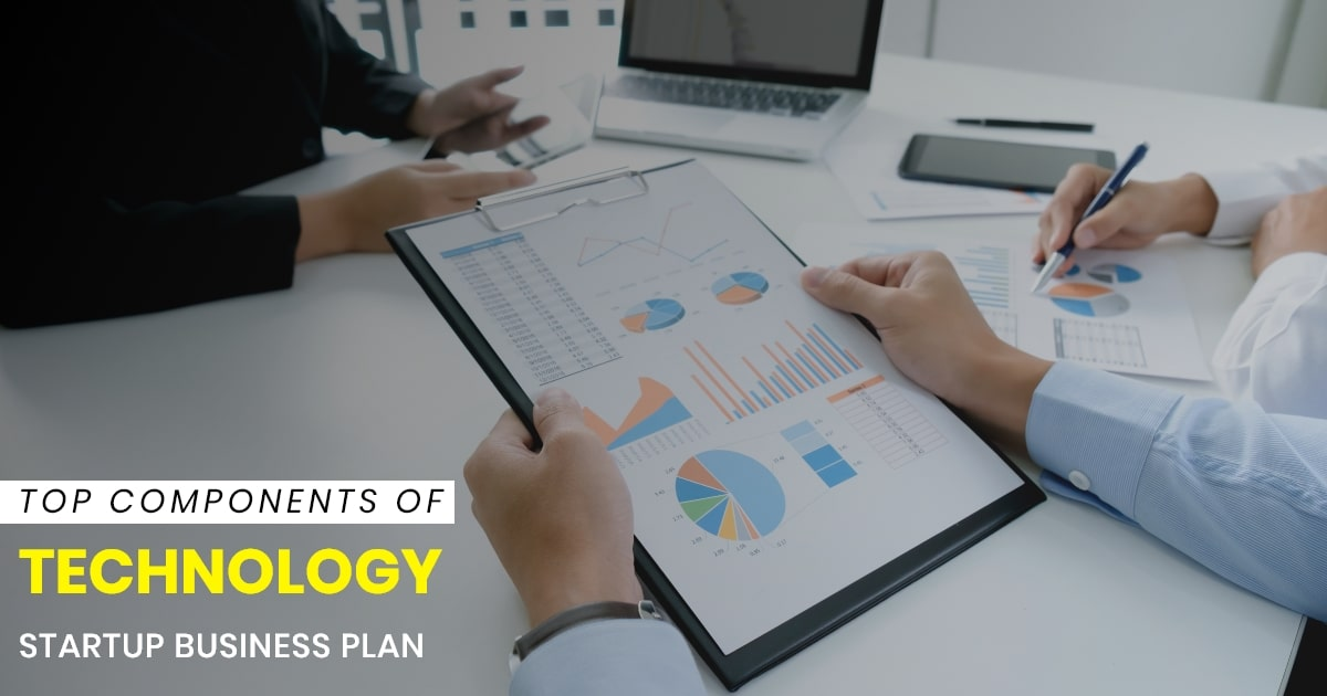 Technology Startups Business Plan to Explore in 2021