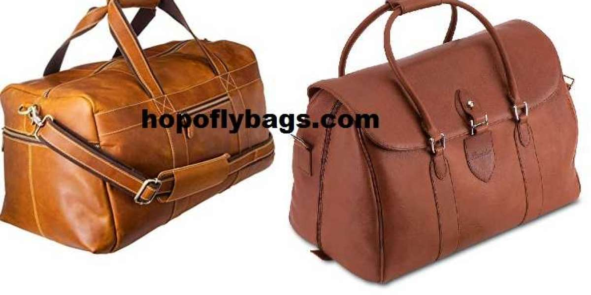 Different Styles of Fashionable Bags