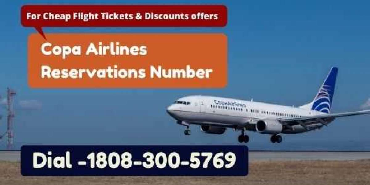 Copa Airlines Reservations   Copa Airlines Telefono