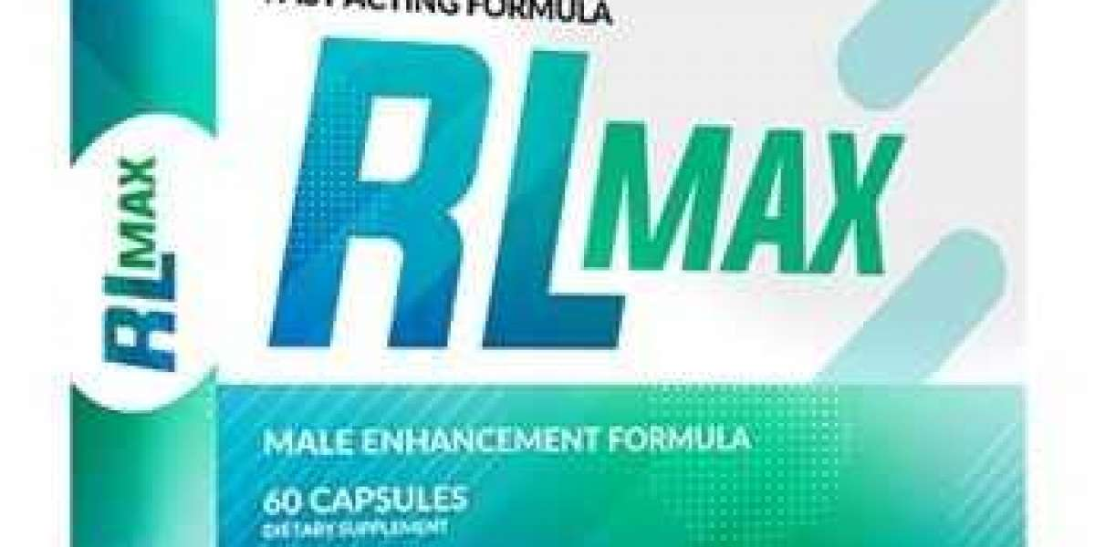 RL Max Male Enhancement :Improve sexual confidence