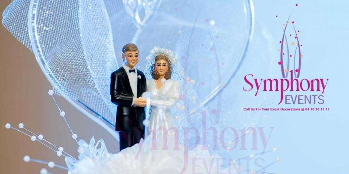 Indian Wedding Package - Symphony Events