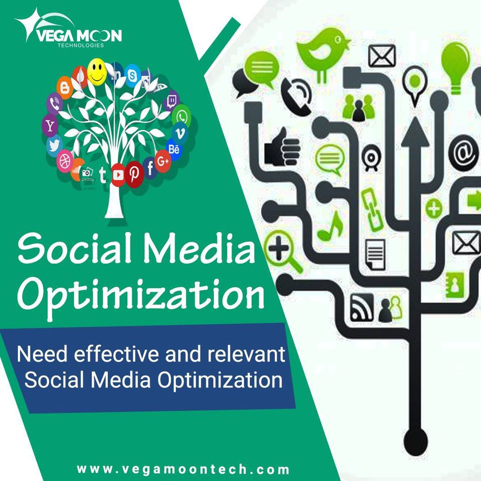 Searching for a Digital Marketing Agency That Caters to All Your Needs? - Vegamoon Technologies