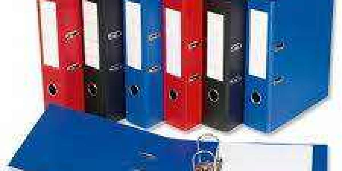 Where To Buy The High-Quality File Folders In Hyderabad?