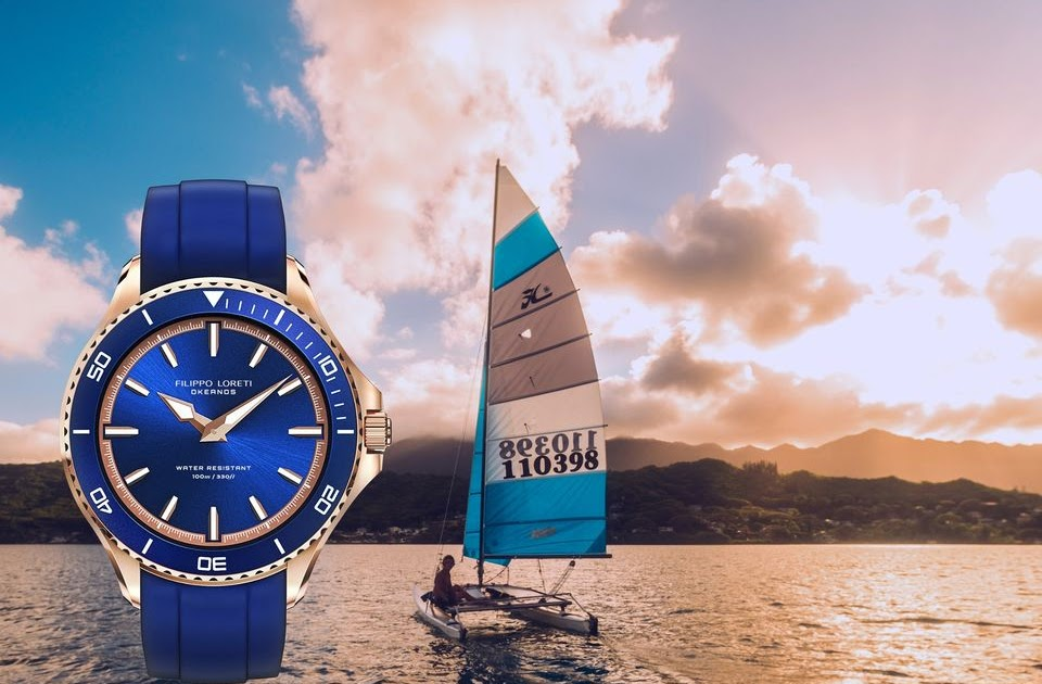 Enhance Your Style Statement By Choosing The Best Watch From Filippo Loreti