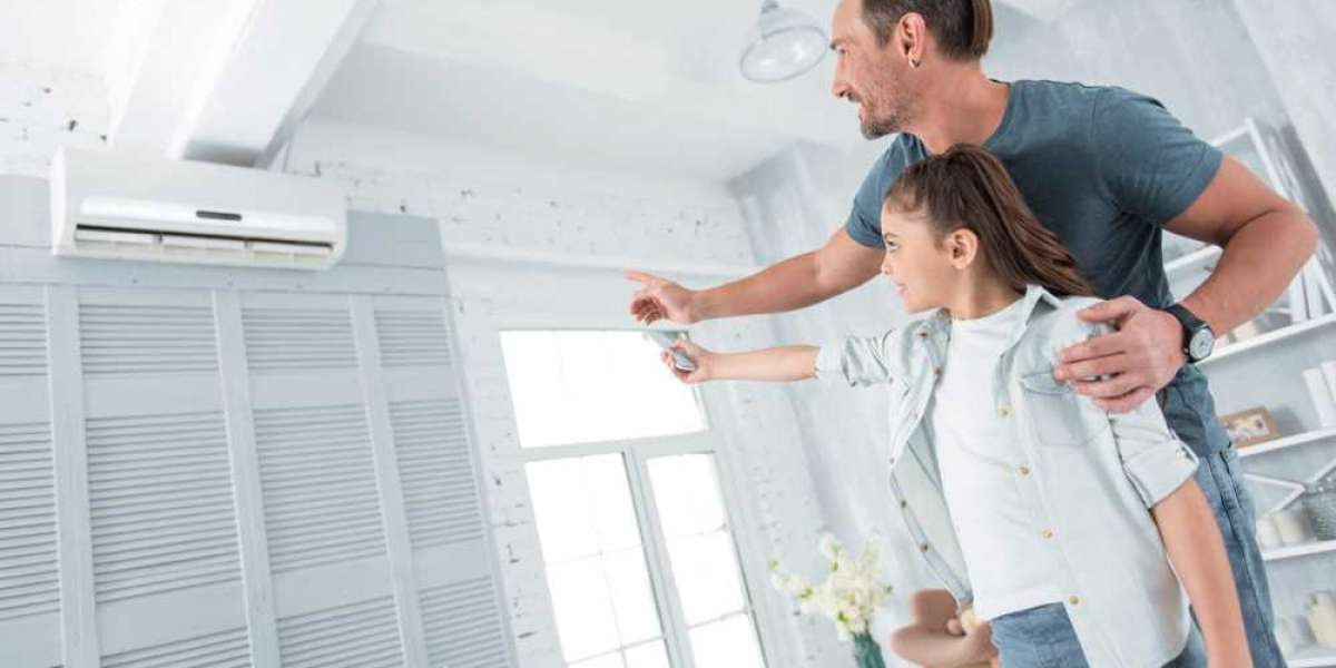 Heating and Cooling Systems For Your Home