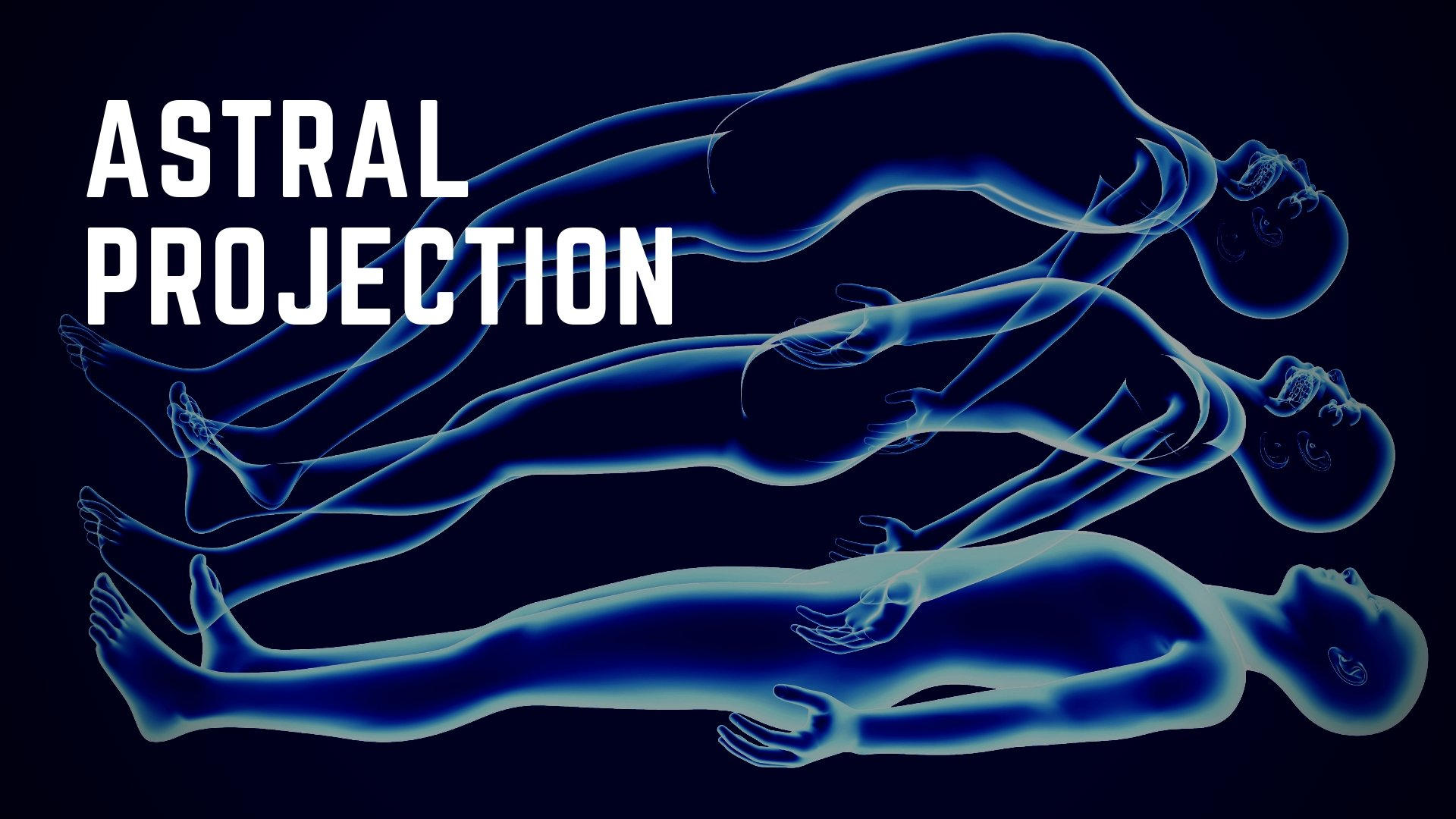 Astral Projection - Official Church of Illuminism
