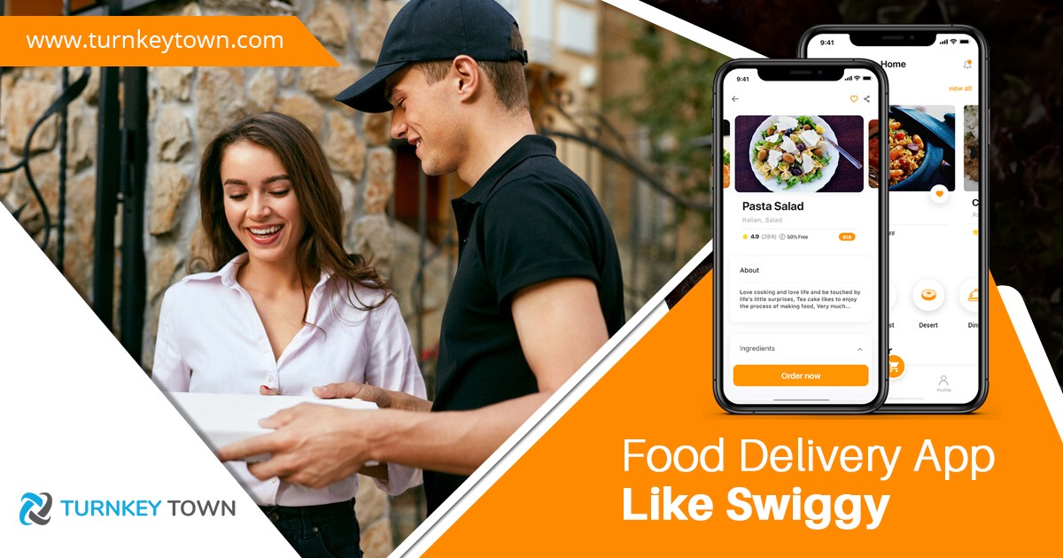 A Complete Guide to Launching a Food Delivery App like Swiggy- Working model, Feature-set, Revenue model. | by Vanessawilson | Nov, 2020 | Medium