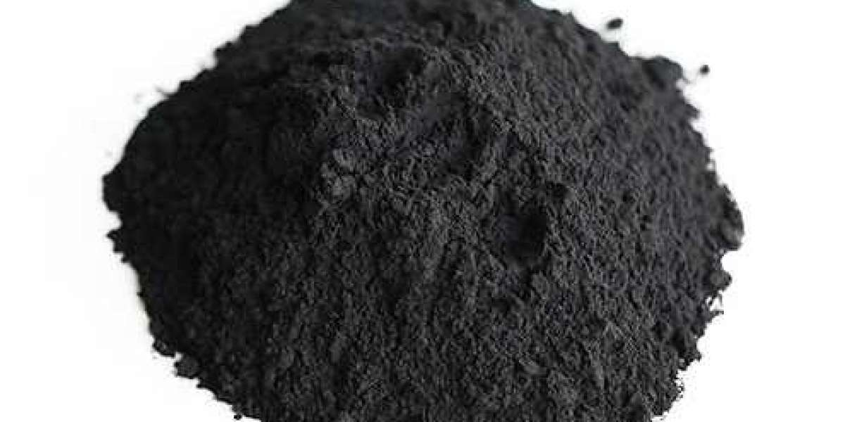 How about applying activated carbon to dechlorination