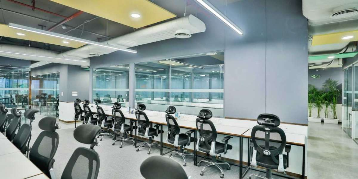 Coworking space in cyber city , Gurgaon
