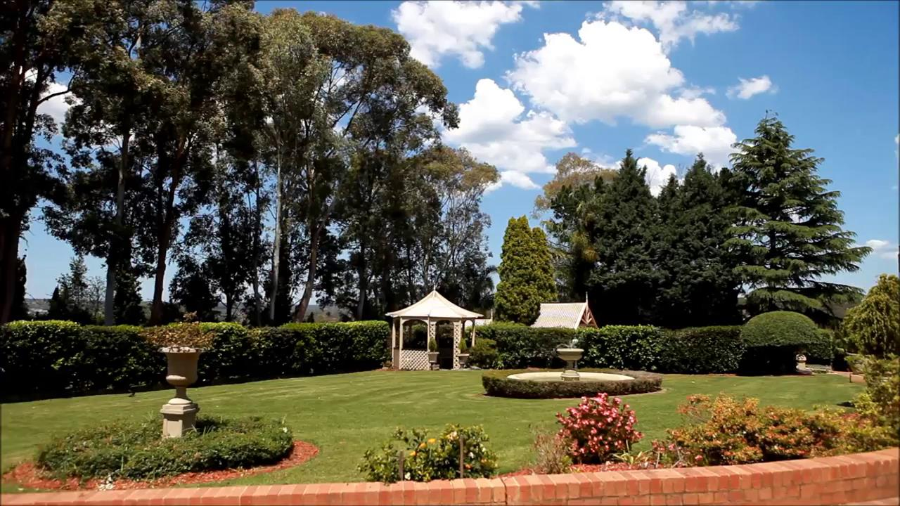 Andrew Szopory Photography's guide to wedding photo locations at Eschol Park House.mp4