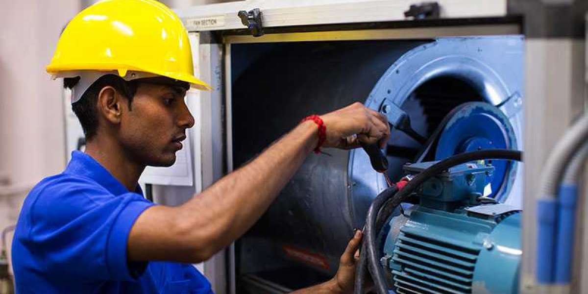 Tips For Air conditioning & Duct Cleaning maintenance