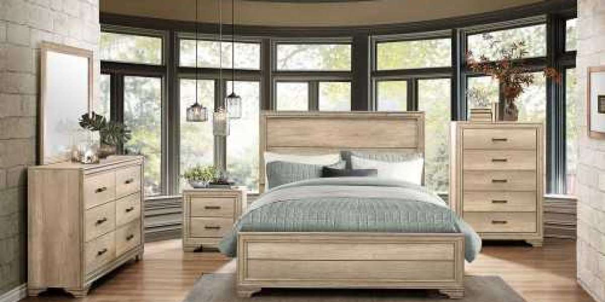 Contemporary Bedroom Furniture-Its Benefits