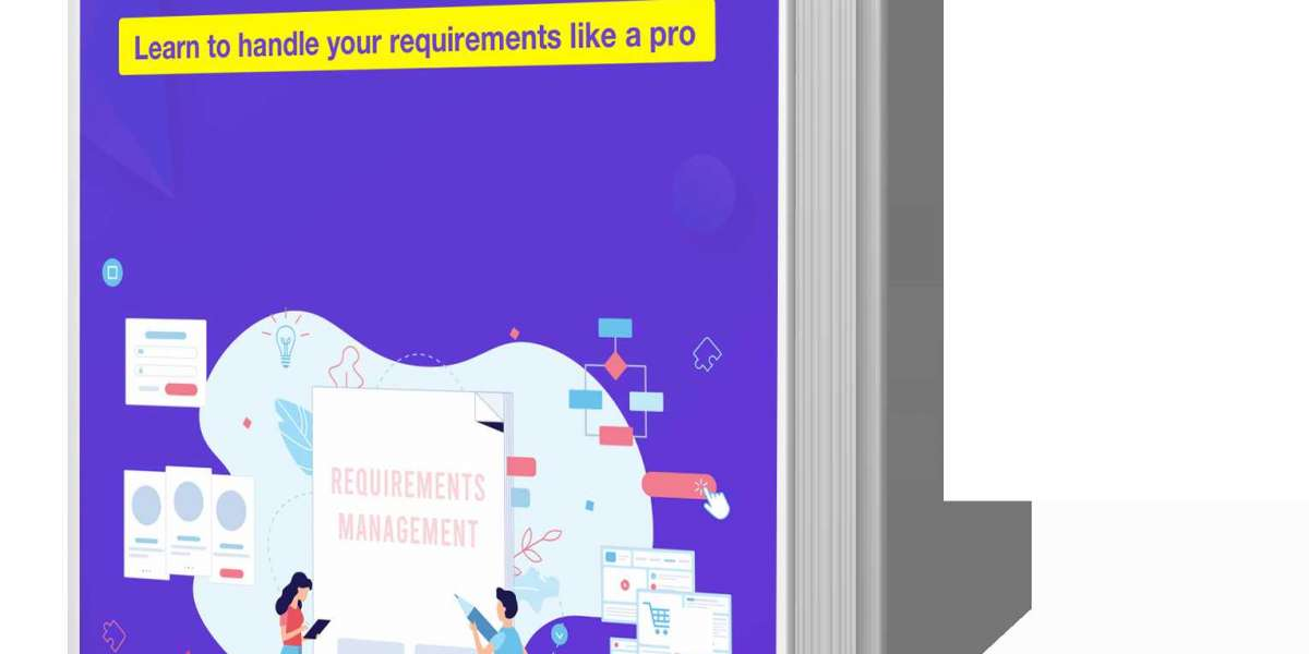 Requirements Management E-book by ReQtest