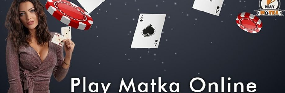 Play Matka Cover Image