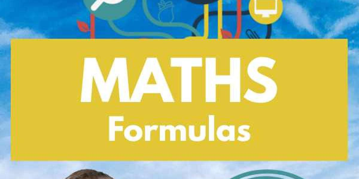 Free Download Maths Formulas List for Classes 6, 7, 8, 9, 10, 11, and 12