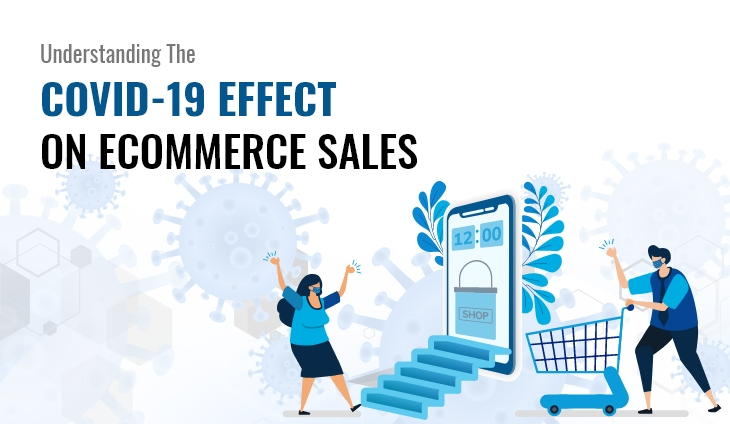 Why Are eCommerce Sales Booming Amid COVID-19 Pandemic?