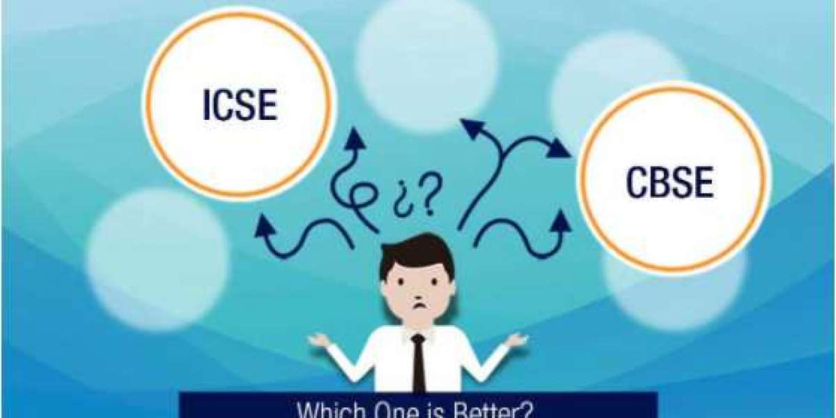 CBSE Vs ICSE - Know About the Most Preferred Education Board in India