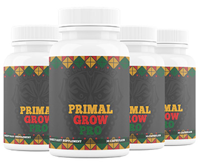 Primal Grow Pro Review 2020 - Trial Free Today | Wellness Diet Solutions