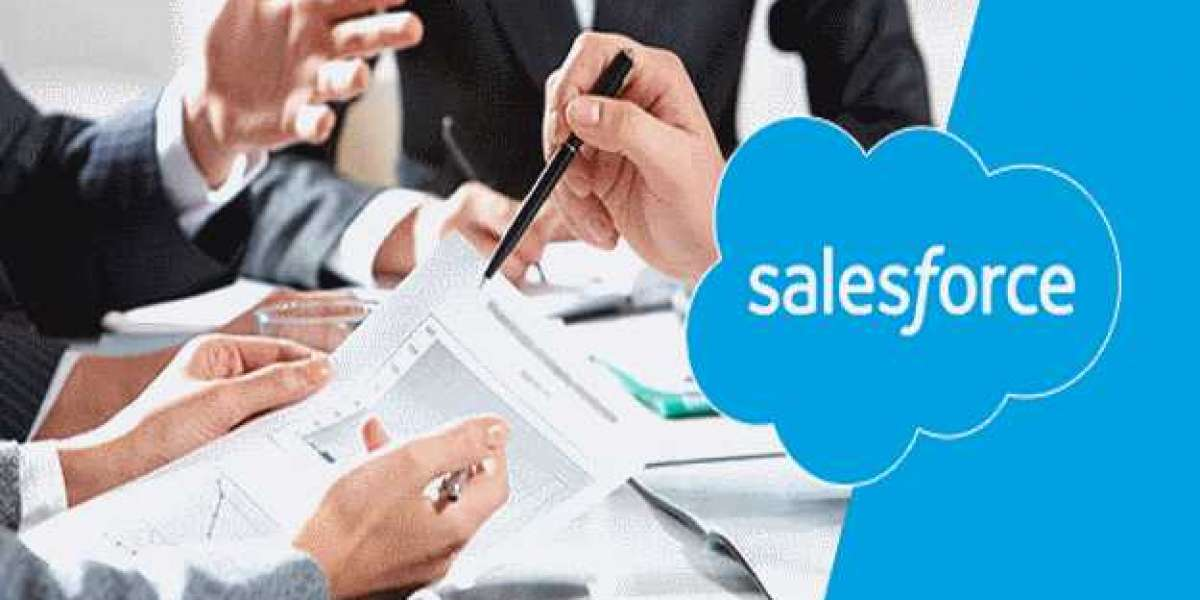 Customization and configuration: the main means for tailoring a Salesforce CRM