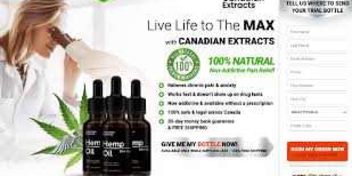"""Where To Buy"""" Canadian Extracts CBD Oil Canada: 100% Secure, Safe Reviews, Trial, Price and Benefits!"""