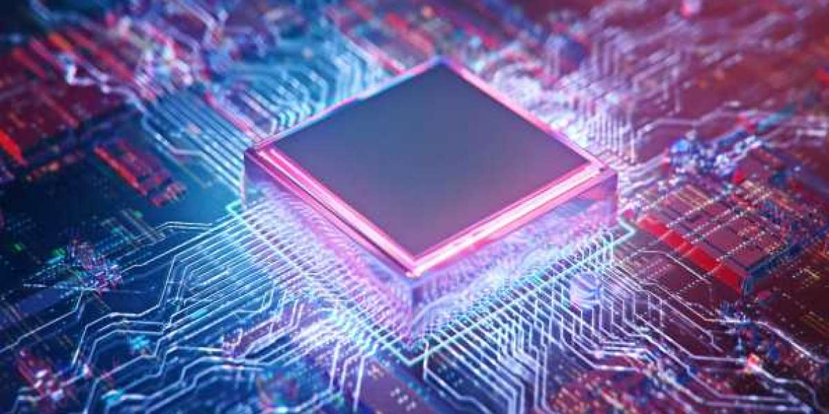 Artificial Intelligence (AI) Chip Market Analysis by Top Players 2020 to 2030
