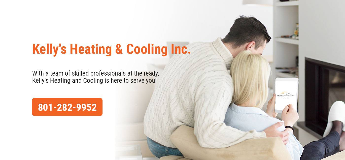 Furnace Replacement in Salt Lake City