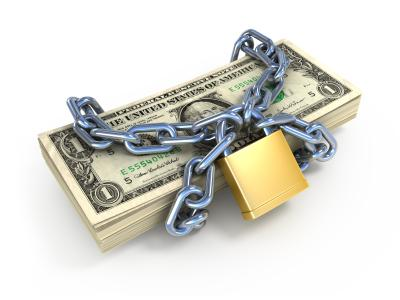 Why the landlord should take the security deposit?