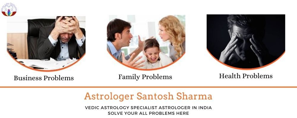 How A Vedic Astrology Specialist Astrologer in Ahmedabad Can Be Your Best Guide - Love Problems astrologer