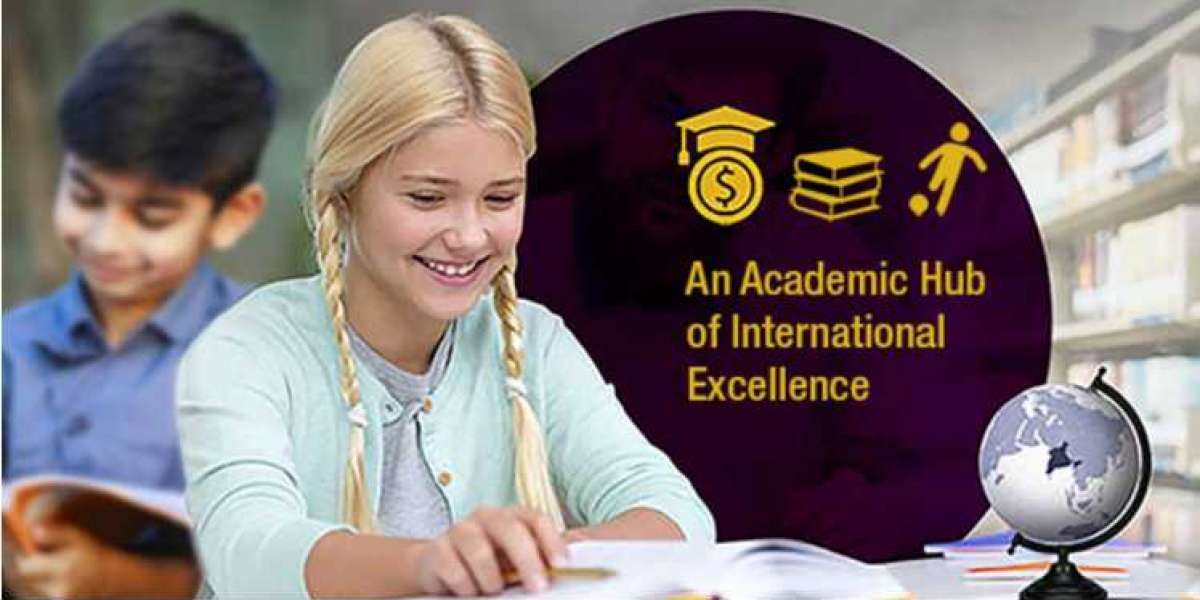 JIRS – An Academic Hub of International Excellence for Your Child