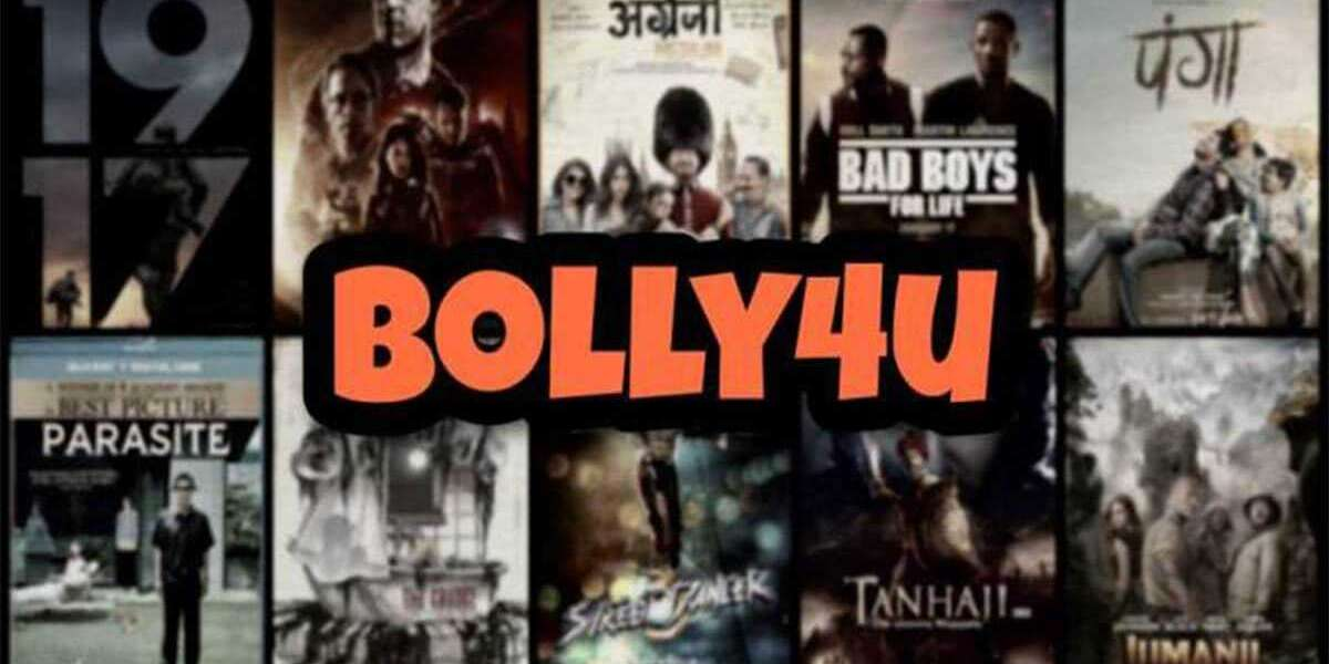 Bolly4u Latest Bollywood Movies in HD Quality 2020