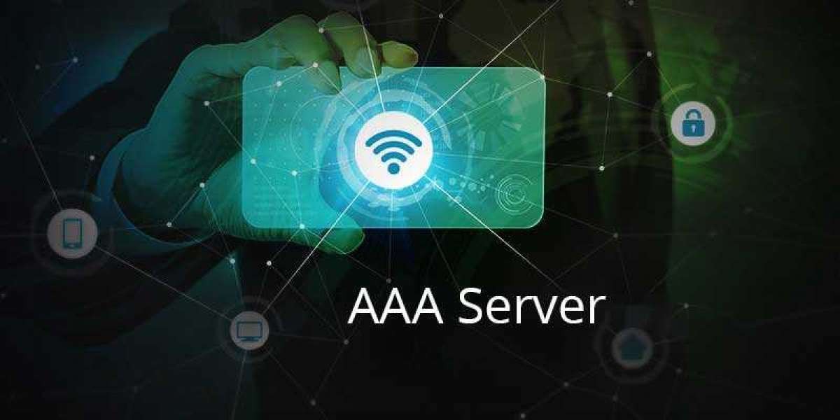 Authentication, Authorization, Accounting (AAA) Server