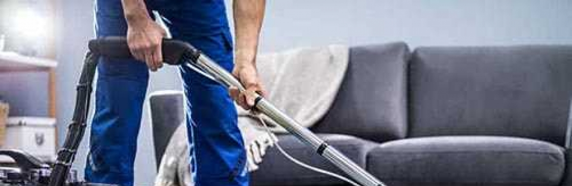 Carpet Cleaning Cover Image