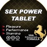 SexPower Tablet Profile Picture