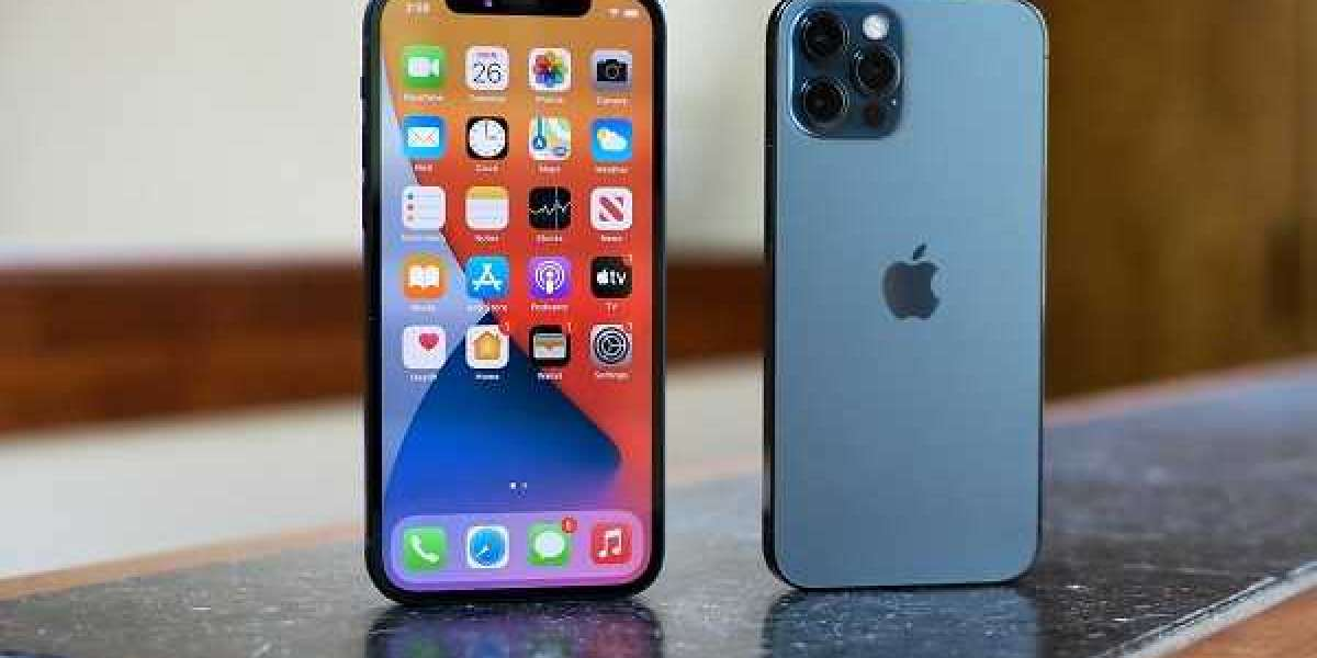 iOS 14.2 : iPhone 12 Pro Models to Bring People Detection Feature