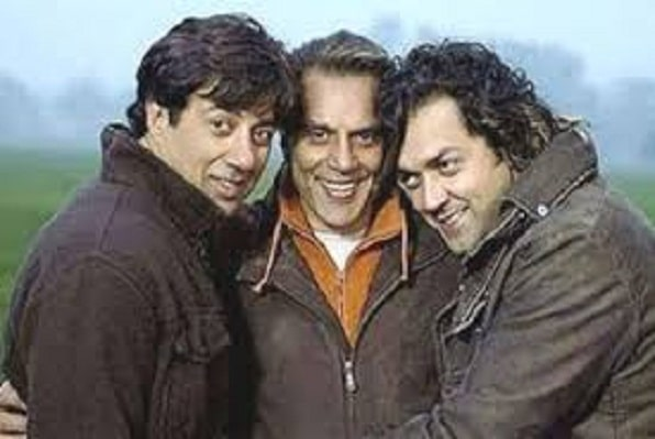 Bobby Deol opens up on Apne 2 with Dharmendra and Sunny Deol > Ne India News