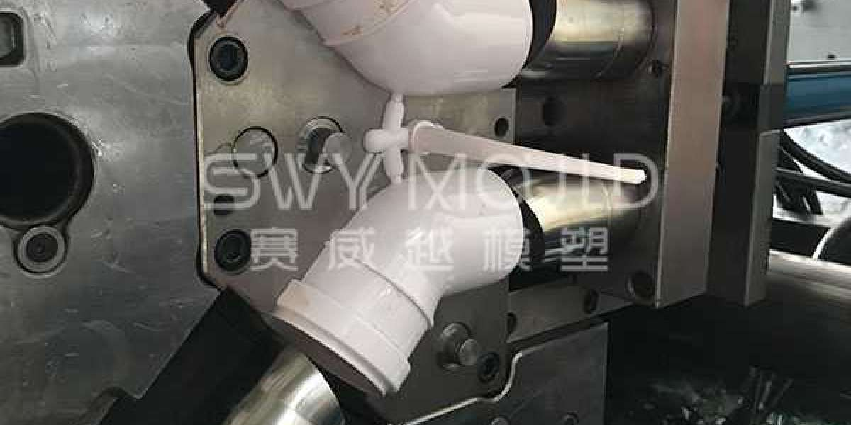 What Is The PVC In The PVC Plastic Pipe Fitting Injection Mould?