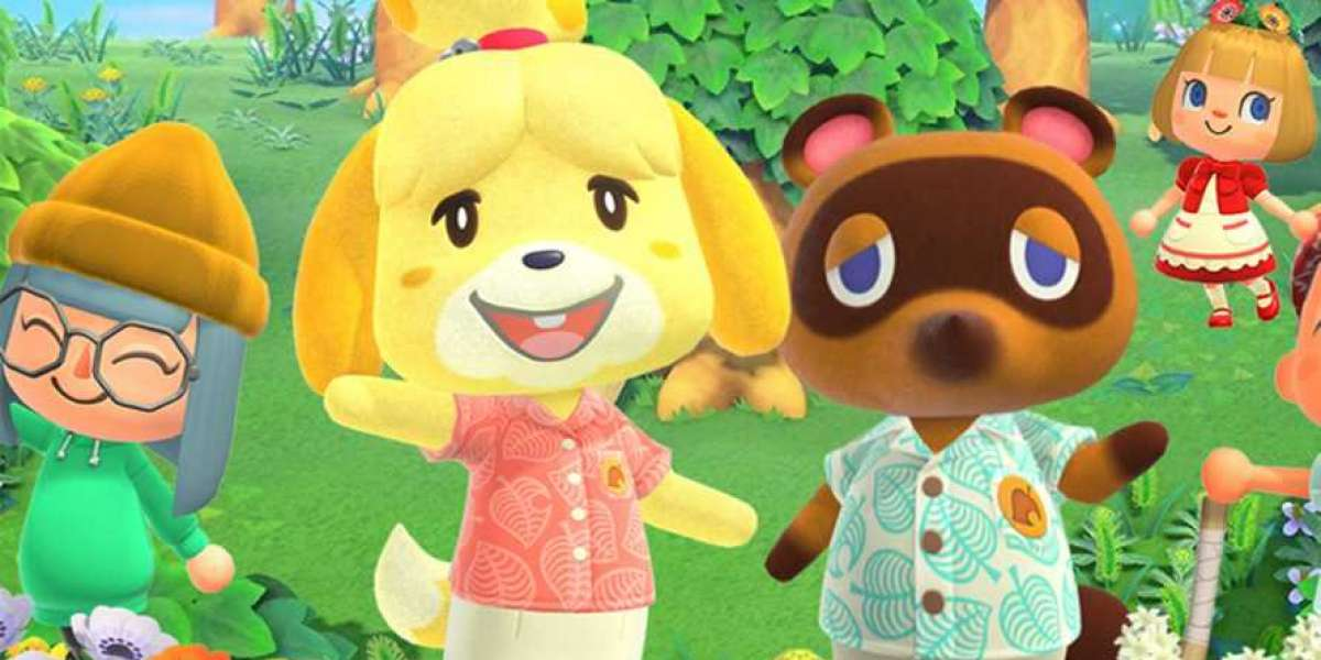 Is teaming up with the hit Nintendo game Animal Crossing