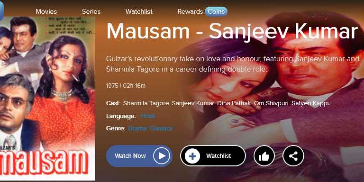 Why Gulzar's Mausam Still Remains Special?