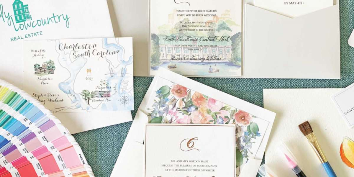3 Tips For The Perfect Wedding Invitation