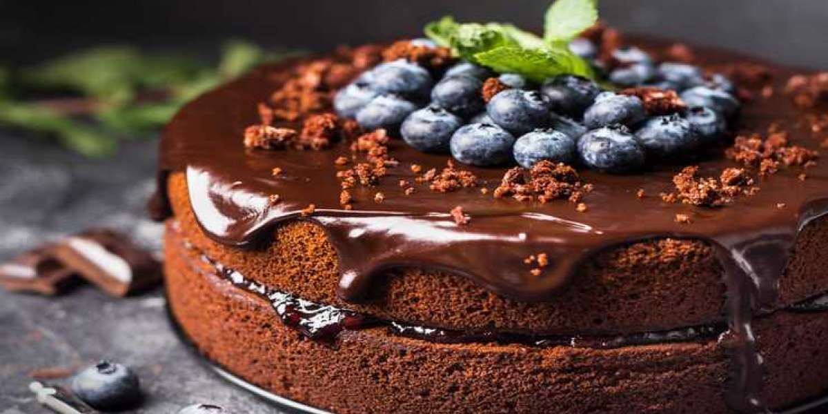 Online Cake Delivery Just Got Better In Your City Best Cake Shops