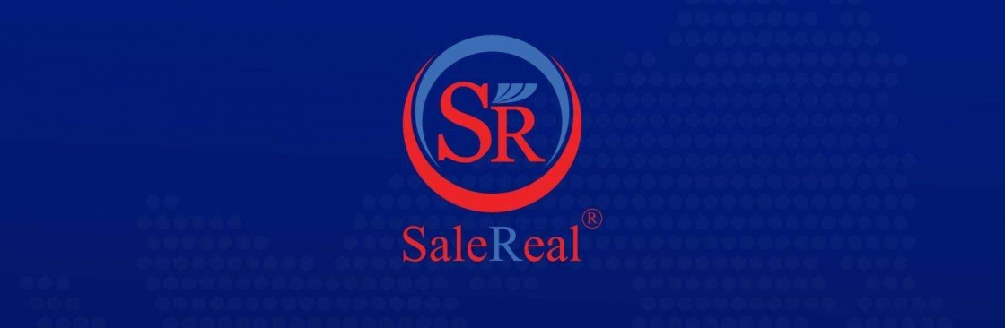 sale real Cover Image