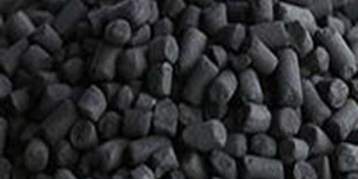 Precautions for transportation and storage of columnar activated carbon
