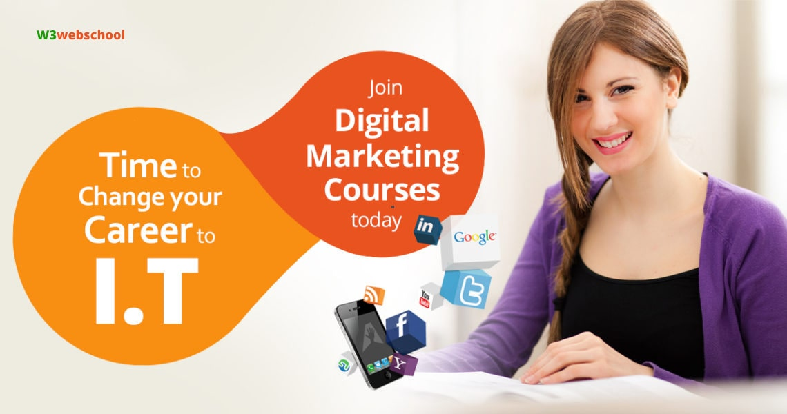 Digital Marketing Course in Kolkata |100% Job Assistance