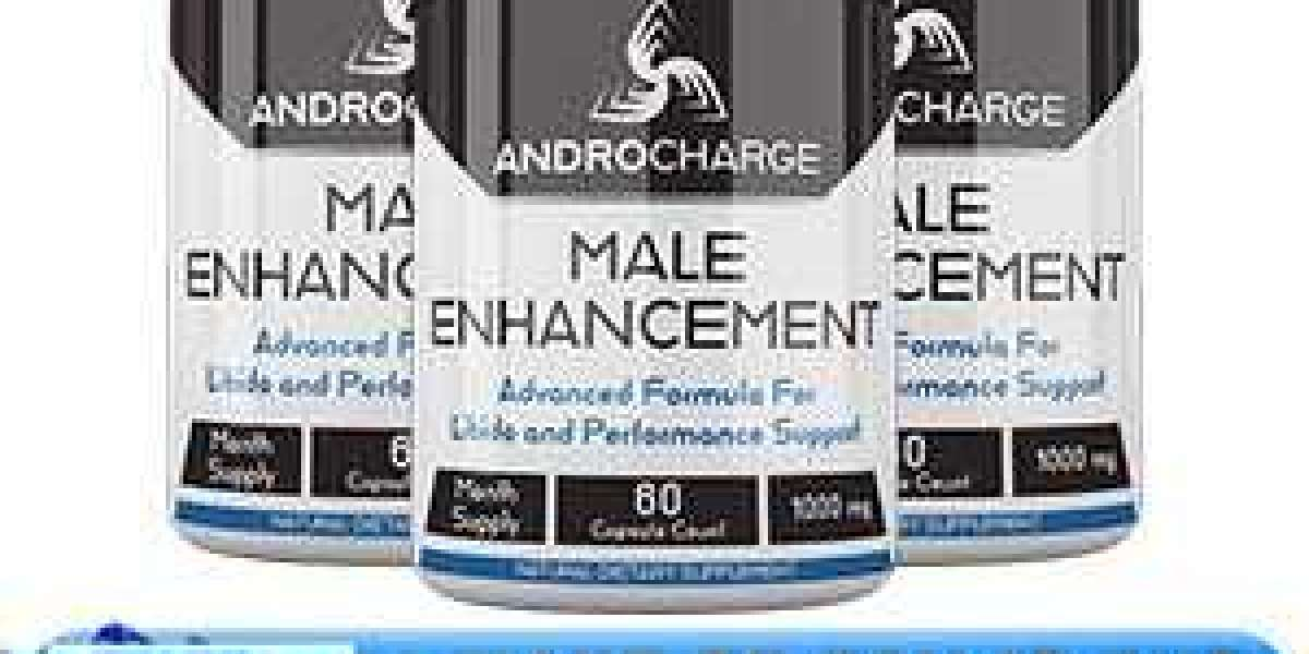 Does AndroCharge Male Enhancement Boost Your Male Health Performance?