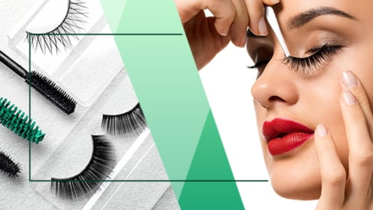 How eyelash boxes protect eyelash extensions?